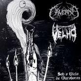 CAVERNA/VELHO - Sob O Ciclo Ouroboros – Digipack CD