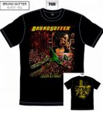 Camiseta Bruno Sutter - Alive in Hell