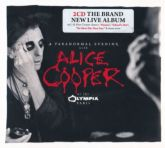 ALICE COOPER - A PARANORMAL EVENING AT THE OLYMPIA (Digi duplo)