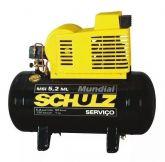 Correia Para compressor SCHULZ MSI 5.2 ML/25 MUNDIAL