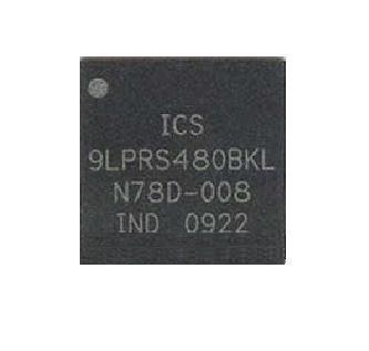 Gerador De Clock Ics 9lprs480bkl