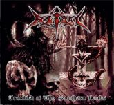 RITUAL - Crucified at the Southern Lands - 7