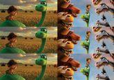 Papel Arroz Bom Dinossauro Faixa Lateral A4 005 1un