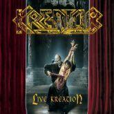CD Kreator - Live Kreation (Duplo)