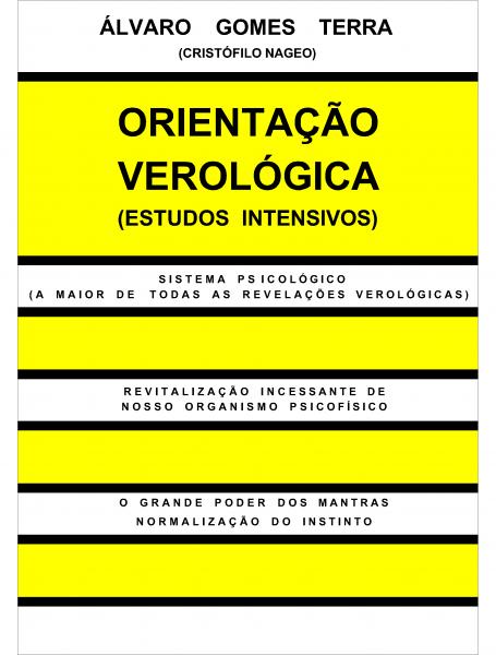5 - ORIENTAÇÃO VEROLÓGICA - MEIO DIGITAL