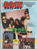 Revista - Rock Brigade - Nº74