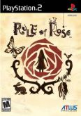 Rule of Rose PS2 Pré venda