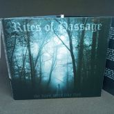 Rites of Passage - The Days Were Like this