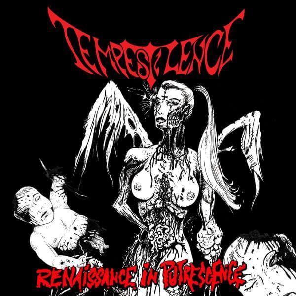 CD Tempestilence – Renaissance in Putrescence