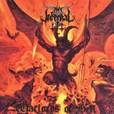 CD Thy Infernal – Warlords Of Hell