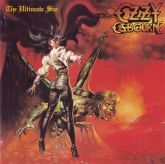 OZZY OSBOURNE - The Ultimate Sin (1986 – Epic / UK) (LP)