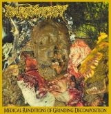 Pharmacist - Medical Renditions of Grinding Decomposition