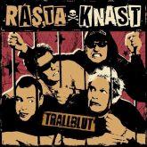 CD - Rasta Knast - Trallblut