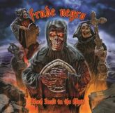 Frade Negro: Black Souls In The Abyss