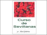 Dvd - Curso de Sevillanas