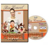 Bia Cravol - Personagens Baby Volume 3