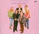 CD -  Liliental – Liliental