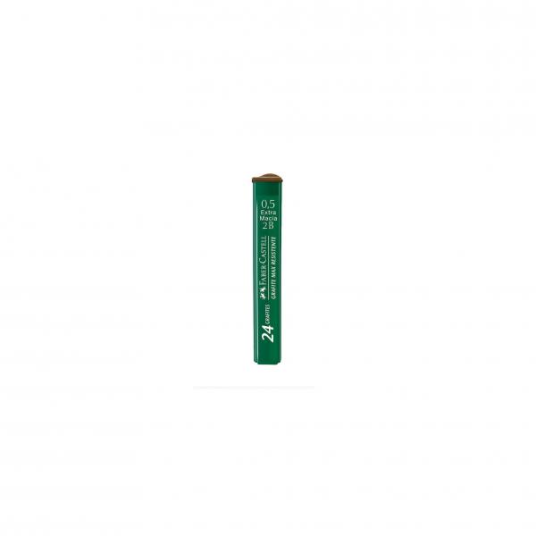 Cartucho de Grafite 0.5mm Faber-Castell