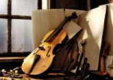 Papel Arroz Violino A4 002 1un