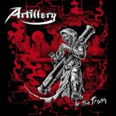 Artillery (2) – In The Trash - CD