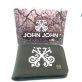 Carteira Masculina John John 53efd78c94237