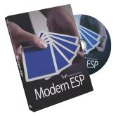 Modern ESP (DVD and Gimmick) by SansMinds - DVD 1227