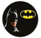 Papel Arroz Batman Redondo 005 1un
