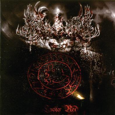 SPELL FOREST - Lucifer Rex