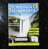 Revista Cursos CPT - Tecnologia E Treinamento - Nº 46