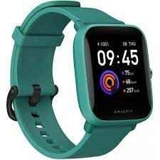 Relógio Xiaomi Amazfit Bip U Pro A2008 Bluetooth / GPS - Verde