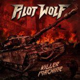 PILOT WOLF - Killer Machine - CD