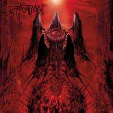CD Suffocation – Blood Oath (Caixinha VERMELHA)