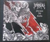 IMPIETY - Versus All Gods - CD (Digiack)
