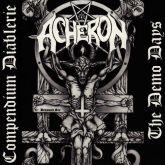 Acheron – Compendium Diablerie - The Demo Days [CD]
