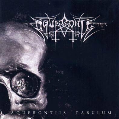 AQUERONTE - Aquerontiis Pabulum