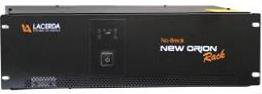 NewOrion-Rack-1500VA-115 No Break de 1500VA / 115VAC p/ Rack 19