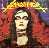LP 12 - Sarcófago - The Laws of Scourge