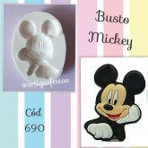 Mickey Busto