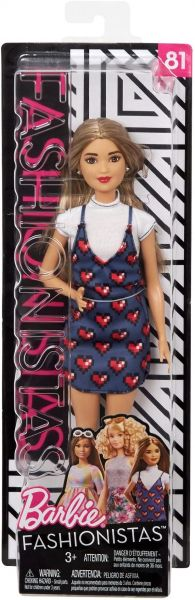 Barbie Fashionistas - 81