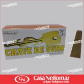 022027 - Defumador Chave de Ouro