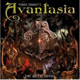 AVANTASIA - The Metal Opera Pt 1