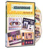 Cusro de Scrapbooking Basico - DVD DUPLO