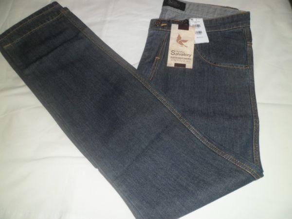 f4651a137021d Calça Jeans Christian Salvatory - DAS Importados Original 2014 ...