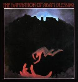 LP 12 - Damnation Of Adam Blessing ‎– The Damnation Of Adam Blessing