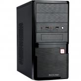 Computador Intel Celeron Dual Core J1800, 4GB, HD 1TB, Linux Multilaser - DT002