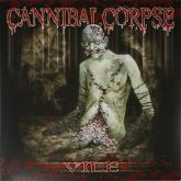 CD Cannibal Corpse – Vile ( CD + DVD)