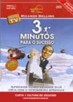 3 MINUTOS PARA O SUCESSO EM MP3