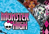 Papel Arroz Monster High A4 002 1un