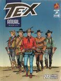 Tex nº 019