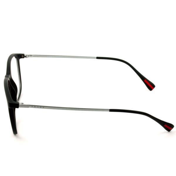 Óculos Prada Linea Rossa VPS 03H DG0-1O1 55 - Grau - PRESENTES.COM 5f37904cde